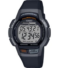 WS-1000H-1AVEF Sports Edition 42.6mm